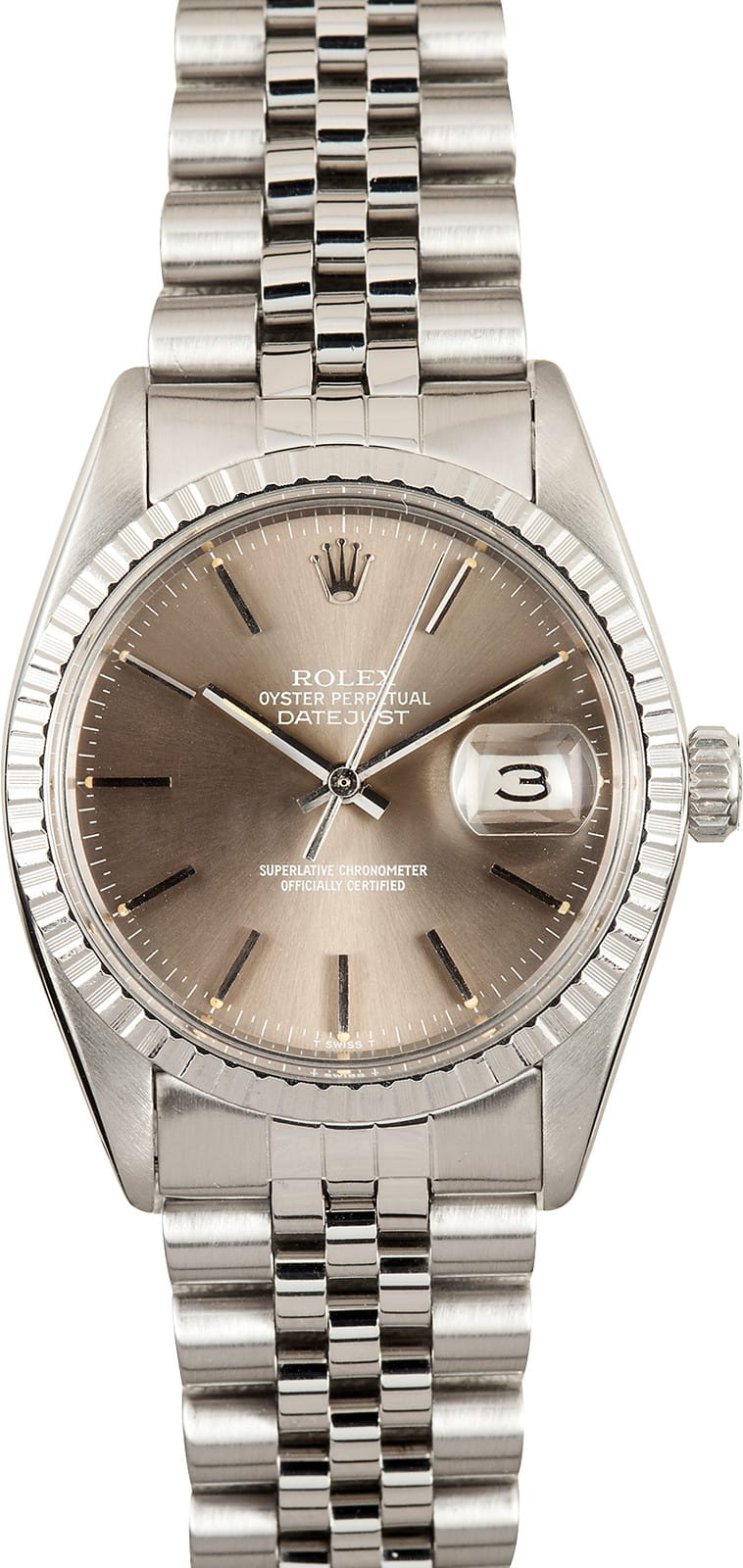 Datejust Ref 16030 Buy Rolex At Bob S Watches
