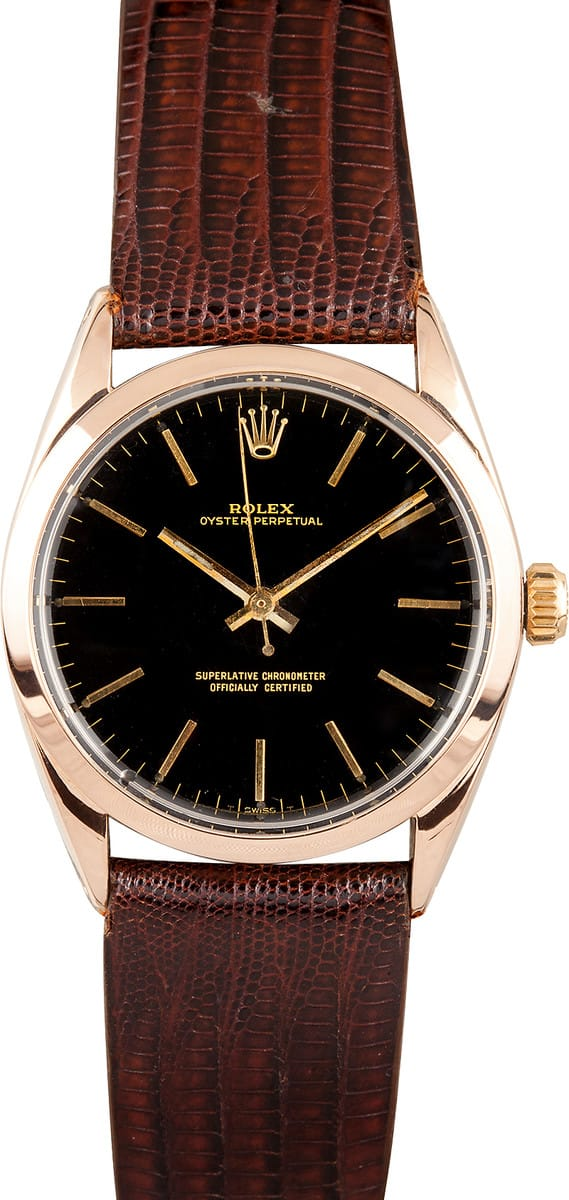 0ddf9cf126009 Here are similar in stock watches you might like. Vintage 1979 Rolex ...