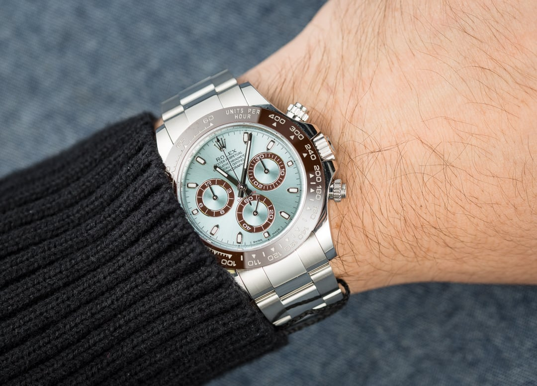 Image result for Rolex Cosmograph Daytona Ref. 116506