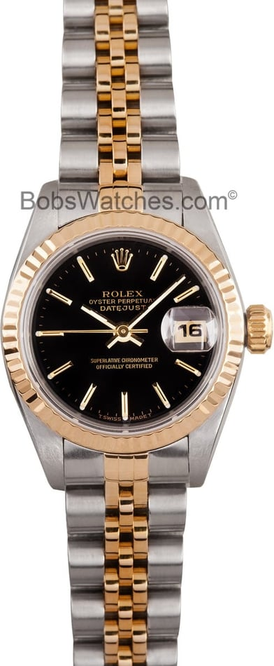 Rolex Lady Oyster Perpetual 67193
