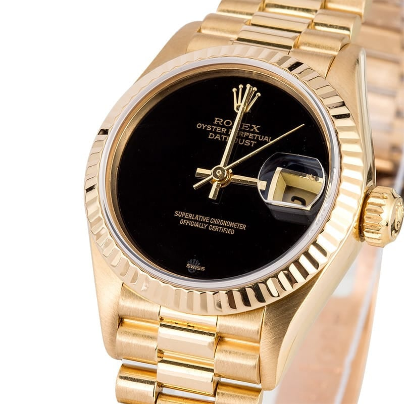 Rolex Ladies Presidential 79178