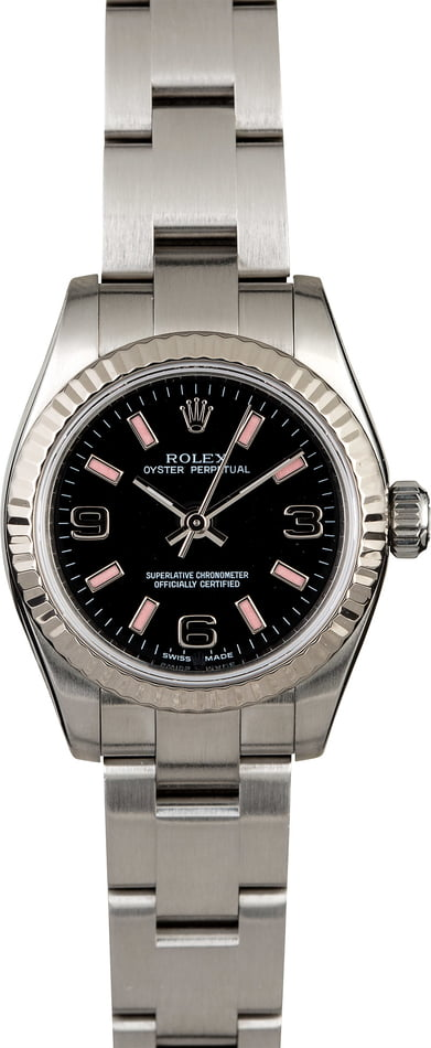 Rolex Ladies Oyster Perpetual 176234