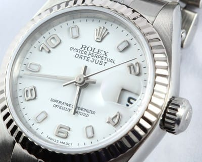 Lady Rolex Datejust 79174
