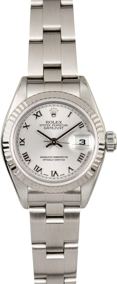 Rolex Lady Datejust 79174
