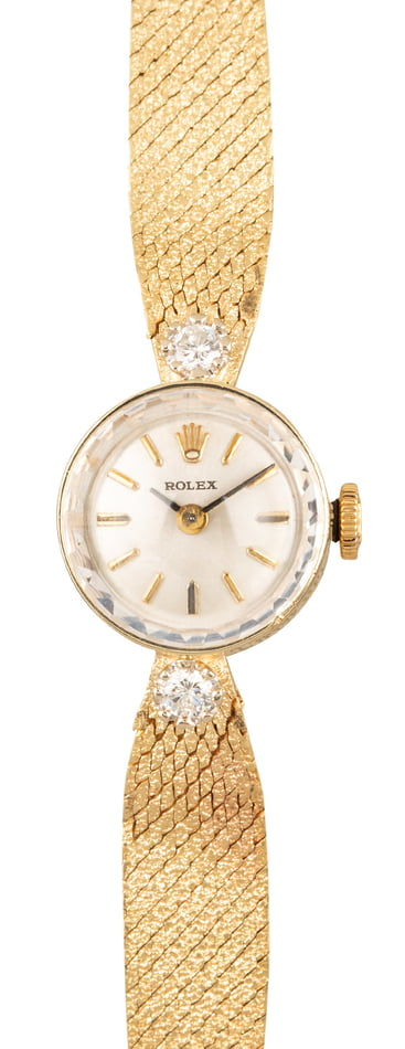 Vintage Rolex Ladies Cocktail Watch