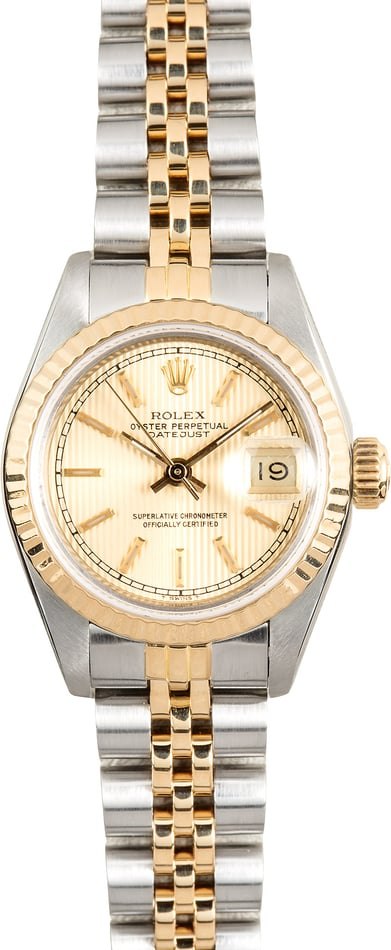 Lady-Datejust 69173 Rolex