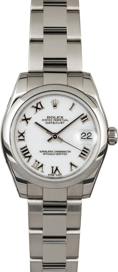 Uni-Sex Rolex Datejust 178240