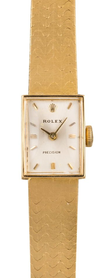 Vintage Rolex Cocktail Ladies Watch
