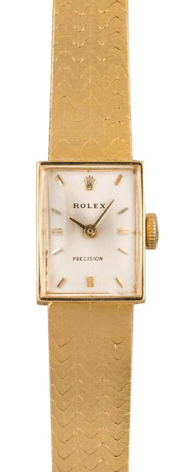 Vintage Rolex Cocktail Ladies Watch