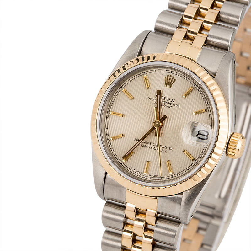 128 Certified Pre-Owned DateJust watches for Sale  7035a17c1