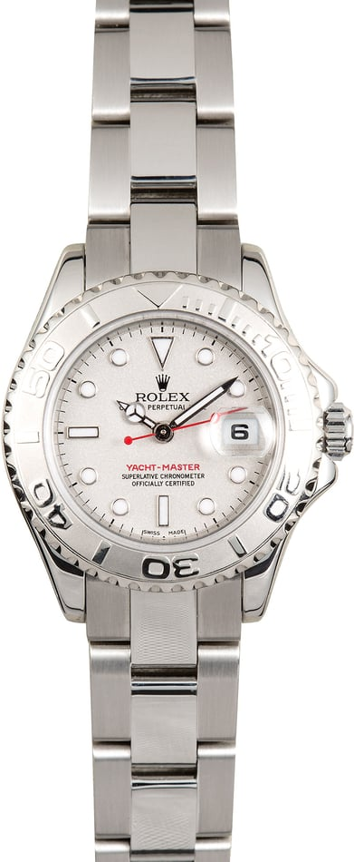 Rolex Lady Yacht-Master 169622 29MM