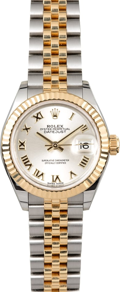 Rolex Lady-Datejust 28MM 279173