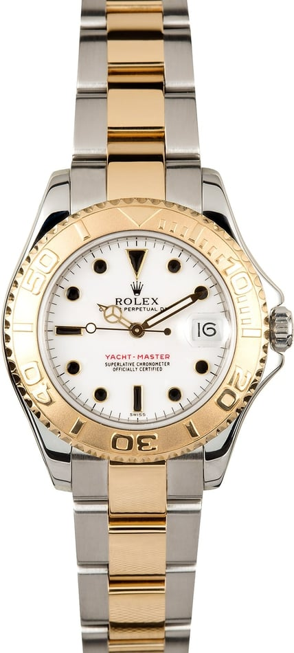 Rolex Yacht-Master 68623 Mid-size