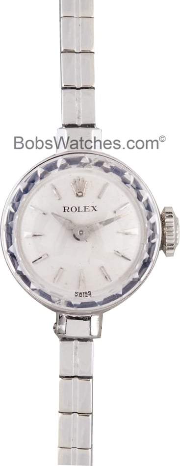 Ladies Rolex Cocktail Watch