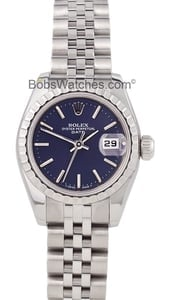 Pre-Owned Ladies Rolex DateJust Dial Model 69240