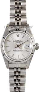 100861 Ladies Rolex Date 79190 Stainless Steel with Oyster Bracelet
