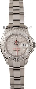Rolex Yachtmaster Ladies 169622 Stainless