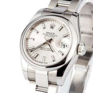 Rolex DateJust Stainless Steel 179160