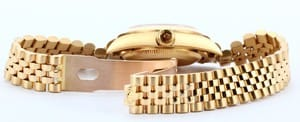 Ladies 18k Yellow Gold 67198