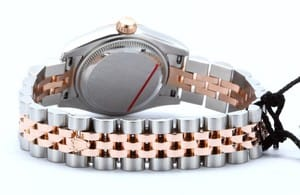 Ladies Rose Gold Datejust 179171