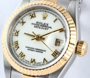 Lady Rolex Datejust 79173