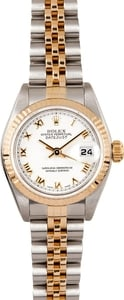 Rolex Datejust 79173 Ladies