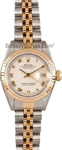 Rolex Pre-Owned Ladies Datejust 69173