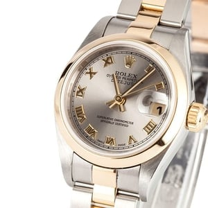 Ladies Rolex Datejust 79163 Oyster