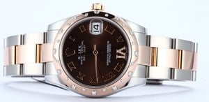 Rolex Mid Size Ladies Datejust 178341