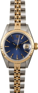 Rolex Oyster Perpetual Ladies 69173