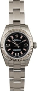 Lady Rolex Oyster Perpetual 176234