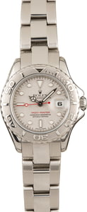 Pre-Owned Rolex Ladies Yacht-Master 169622