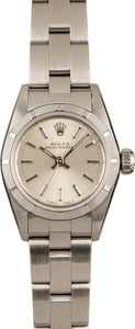 Ladies Rolex 67230 Oyster Perpetual
