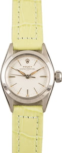 Rolex Ladies Oyster Perpetual 6618