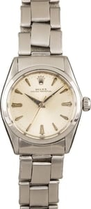 Pre-Owned Rolex Oyster Perpetual 6548