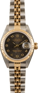 Pre-Owned Rolex 79173 Datejust T