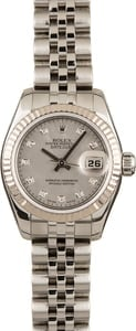 PreOwned Rolex Datejust 179174 Diamonds