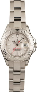 Rolex Ladies 29MM Yacht-Master 169622