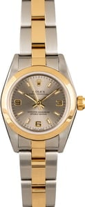 Lady Rolex Oyster Perpetual 76183