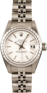 Ladies Rolex Date 79240 Jubilee