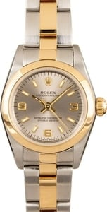 Ladies Rolex Oyster Perpetual 76183