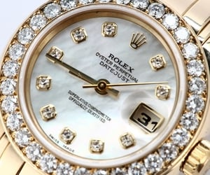 Rolex 31MM Datejust 178341