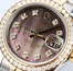 Lady-Datejust 179383 Diamond Mother of Pearl