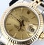 Ladies Rolex Datejust 26 69173 Champagne