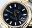 Rolex Lady-Datejust 179173 Blue