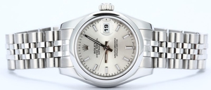 Rolex Womens Datejust 179160 - Certified Pre-Owned