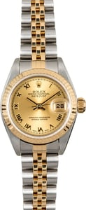 Datejust Rolex Ladies 79173