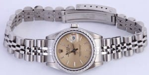 Used Ladies Rolex Date Model 69240
