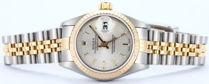 Ladies Rolex Datejust 79173 Two Tone