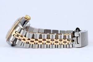 Ladies Rolex Datejuts 69173 4